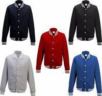 Mens College Varsity American Style Baseball Letterman University Jacket