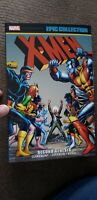 X-Men Epic Collection Vol 5 Second Genesis Paperback TPB Marvel Comics Claremont