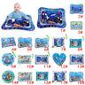 Wasserspielmatte Baby Spielzeug Aufblasbare Wassermatte für Babys Spielmatte DE