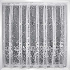 Floral Net Curtains