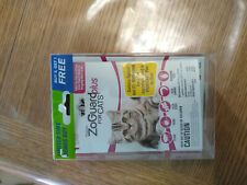 Zoguard Plus Flea and Tick Treatment for Cats over 1.5 lbs. 4 Months Supply