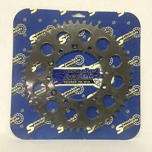 Husaberg 350/499/501/600 1990-1999 Rear Sprocket 50 Tooth Hardened Aluminum 174