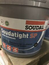 Soudal Soudatight High Quality Water-based Polymer Paste 10kg Free Delivery