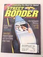 Street Rodder Magazine Ford Y Block January 1999 031417NONRH