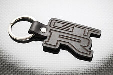 SKYLINE GTR Porte clé cuir, Porte-clés Porte-clef Porte-clés R32 R33 R34 R35