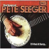 Various Artists - If I Had a Song (The Songs of Pete Seeger, Vol. 2, 2001)