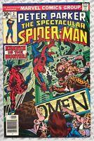 Spectacular Spider-Man #2 (1977) Very Fine (8.0) ~ Marvel Comics