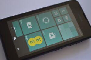 Nokia Lumia 530 - 4GB - Grey (EE ) Smartphone