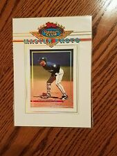 1993 Topps Stadium Club Master Photo 5x7 Jumbo- Ken Griffey Jr.