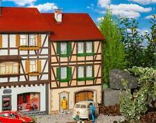 More details for pola townhouse relief building kit po331778 g scale