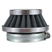 Bikes Parts 42mm Air Filter Cleaner Universal For 250cc Gauze Van Quad Dirt Pit