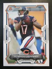 2015 Bowman Chicago BEARS Team Set (9c)