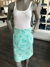 Women's Vintage (1990's) Lilly Pulitzer Skirt Size 4