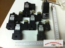 Martonair elektrisch geschaltetes Wechselventil M/2400 G 1/8 Ventil Valve