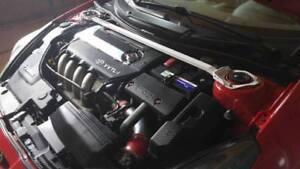 Toyota Celica T-Sport + 143cv  UltraRacing Anteriore superiore Barra Duomi nuova