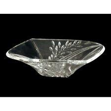 Dale Tiffany Clear Leaf Bowl - GA80035