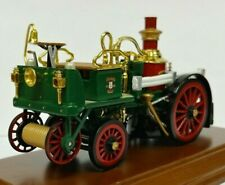 @@@**** Matchbox MOY 1905 Busch Self-Propelled Fire Engine YSFE03 ****@@@