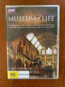 Museum Of Life DVD Region 4 LIKE NEW BBC Series