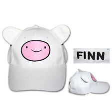 ADVENTURE TIME CAPPELLO CAP HAT BEANIE FYNN FINN L'AVVENTURIERO JAKE COSPLAY #3