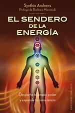 El sendero de la energia (Coleccion Espiritualidad, Metafisica y Vida Interior)