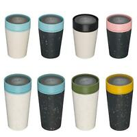 Circular&Co Reusable Recycled Coffee Cup Eco Sustainable Travel Tumbler