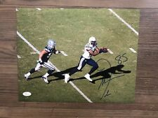29a11efb2 Antonio Gates Los Angeles Chargers NFL Original Autographed Items ...