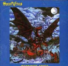 Mournful Cries - Saint Vitus (1988, CD NIEUW)