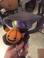 Pokemon Banpresto Lampent Plush! Authentic!