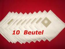 10 Staubbeutel für Bomann B52 BS974 BS974 BS968 BS986 CB974 C992 / Hoover H55