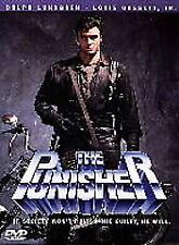 The Punisher DVD, Kenji Yamaki, Zoshka Mizak, Brian Rooney, Barry Otto, Nancy Ev