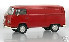 VW T2a Transporter ''Chianti Red'' (Premium Classixxs 1:43 / 11251)