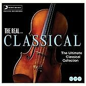 Real... Classical (2013) the ultimate classical album on 3cds