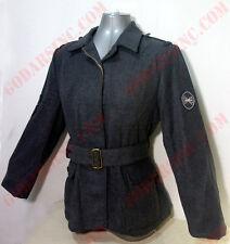 WWII German Luftwaffe Helferin Female Flak Gunner (Flakhelferinnen) Jacket XL