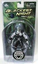 New Sealed DC Direct Blackest Night Series 4 Black Lantern Firestorm 2010