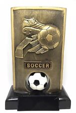 Soccer Trophy- Futbol-football