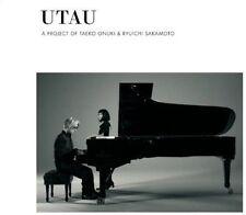 Ryuichi Sakamoto & Onuki, Takeo - Utau [New CD] Asia - Import