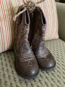 toddler girls boots size 5