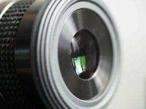 "Bresser 5-element ""plossl"" 14mm, 60° AFOV, 1.25"" eyepiece, okular"