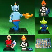 LEGO Minifiguren Disney Serie  aus  71012 zum aussuchen #KK01
