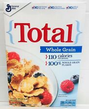 Total Whole Grain Cereal 10.6 oz