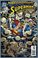 Superman: Man of Tomorrow #14 1999 Louise Simonson Paul Ryan DC