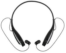 OEM LG TONE + HBS-730 Wireless Bluetooth Neckband Headset - Black Or White