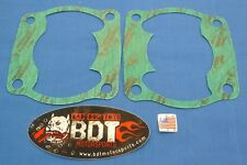 "HONDA TRX 250R TRX250R BDTM BIG BORE .047"" CYLINDER BASE GASKET 330-370 2pk NEW"