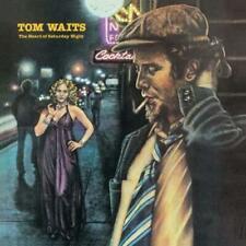 Tom Waits Heart of Saturday Night 2018 Remastered 180gm Vinyl LP Download New/
