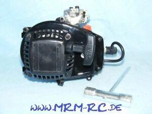 Motor CF-26 26 ccm 1,6 PS Vergaser NEU Carbon Fighter 1:6 102104 235876