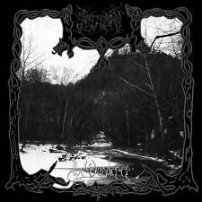 Sapthuran - The Wanderer CD black metal