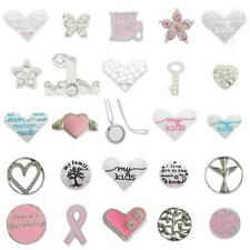 Stainless Steel Family Friends Costume Charms & Charm Bracelets