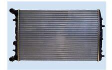 BOLK Radiador, refrigeración del motor VOLKSWAGEN POLO SEAT IBIZA BOL-C011773