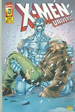X-Men Deluxe N. 33