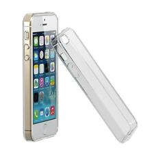 Ultra Thin 0.3mm Shockproof Clear Rubber Soft TPU Cover Case For iPhone SE/5S/5
